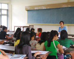Practical Class 1