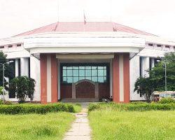 Academic Building 2