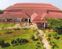 Academic Building 1